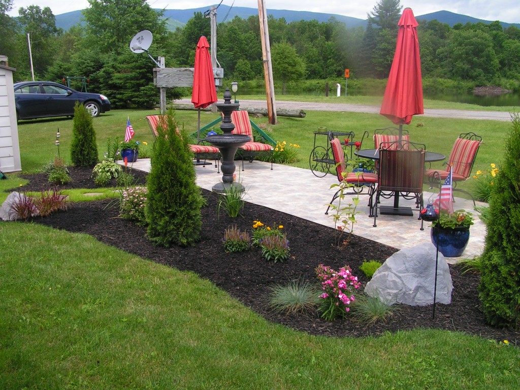 A p 39 s landscaping and building services llc for Landscaping services